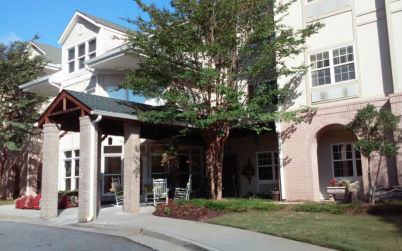 Assisted Living and Memory Care of Alpharetta GA