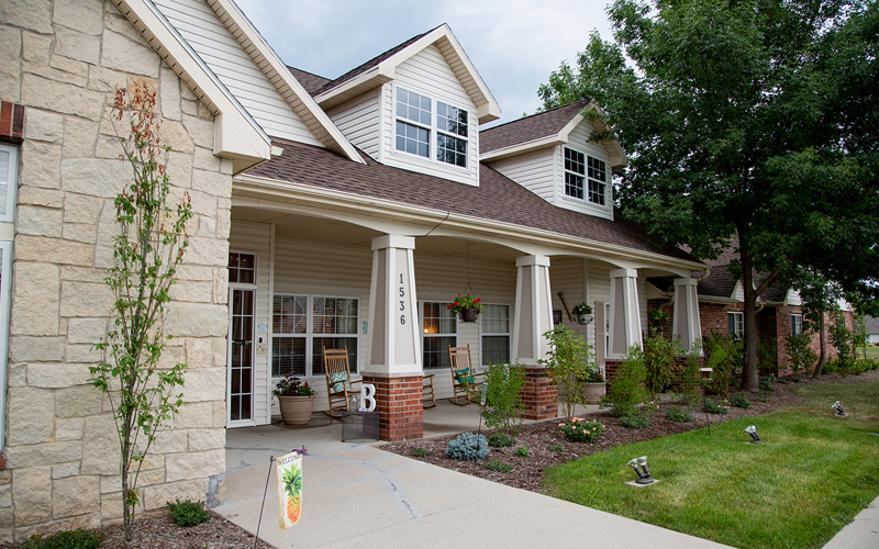 Assisted Living of Fort Dodge IA