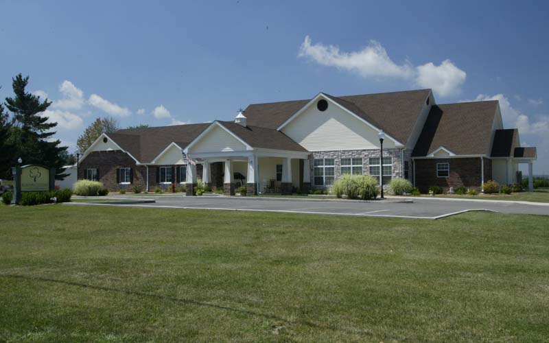 Assisted Living of Macomb IL