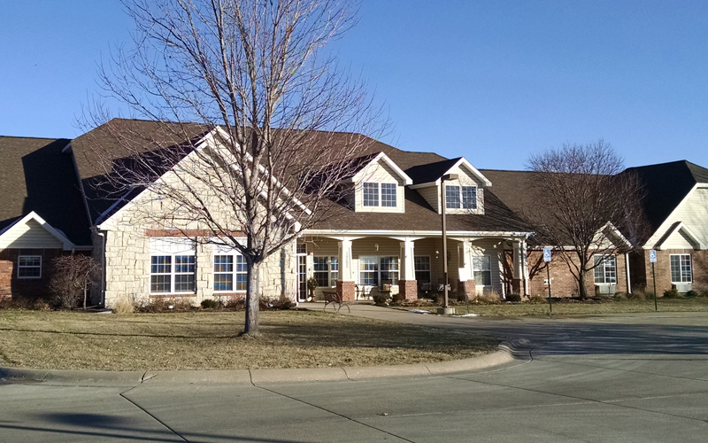 Assisted Living of Grand Island NE