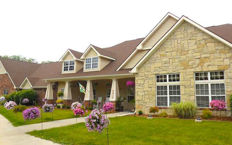 Assisted Living and Memory Care of Urbandale IA