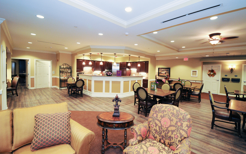 senior living crown point in | bickford senior living | bickford