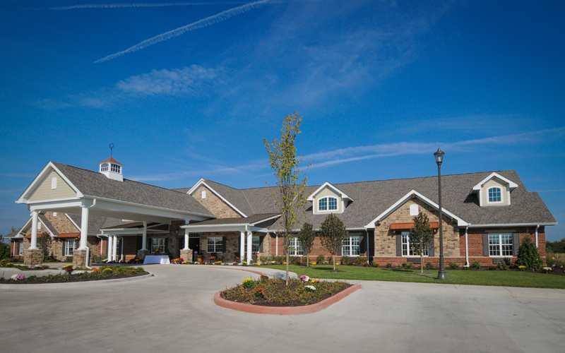 Assisted Living and Memory Care of Crown Point IN