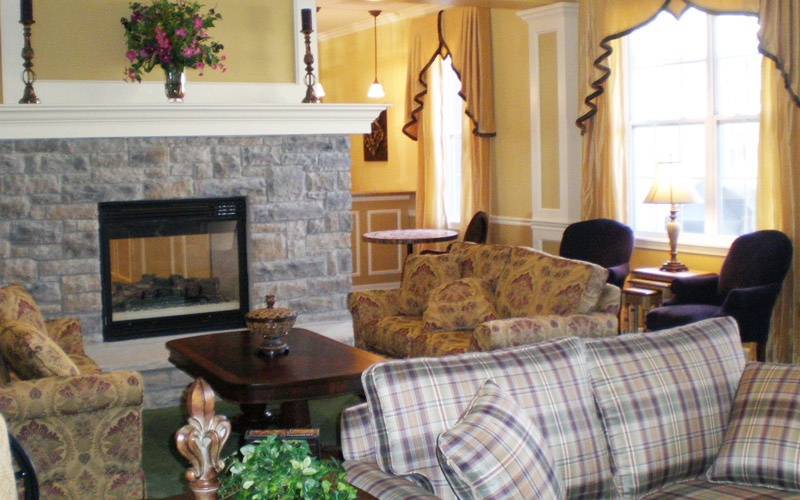 Senior Living Oswego IL