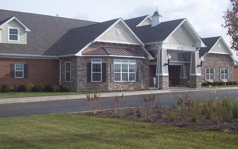 Assisted Living Oswego IL