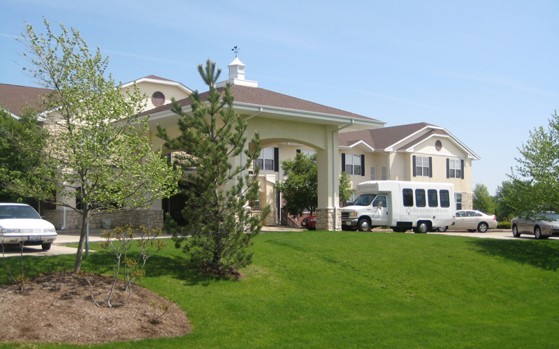 Independent and Assisted Living of Bourbonnais IL