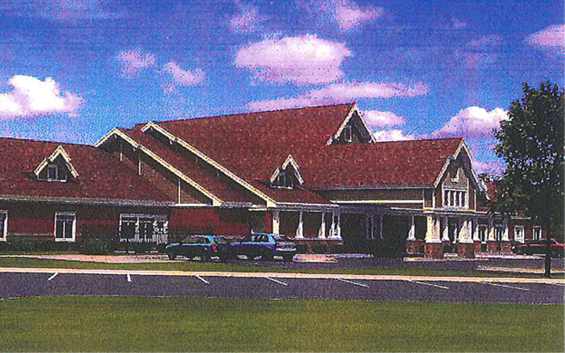 Bickford Assisted Living and Memory Care of Champlin, MN