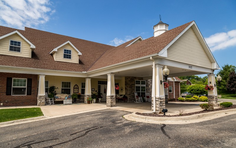 Assisted Living and Memory Care of Battle Creek MI