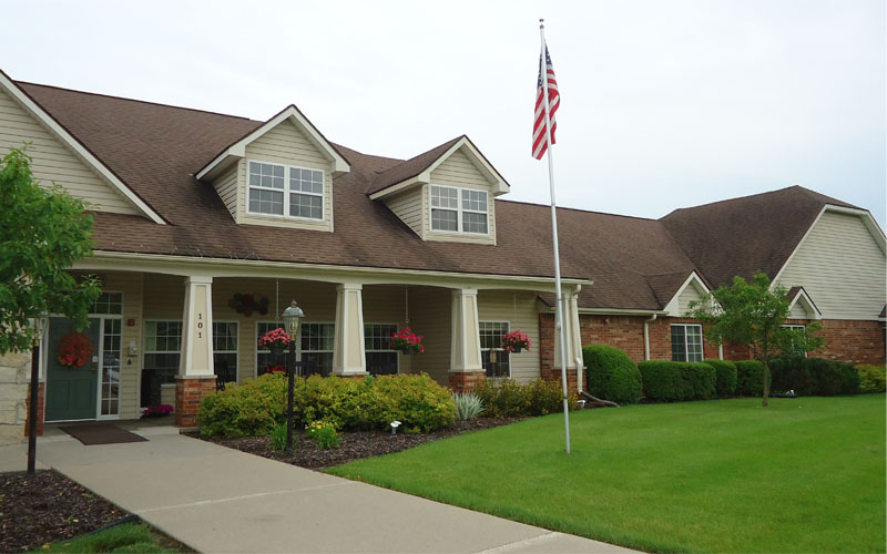 Assisted Living of Marshalltown IA