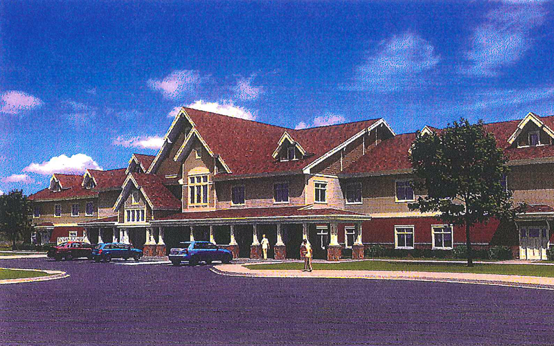 Bickford Assisted Living and Memory Care of Maplewood, MN