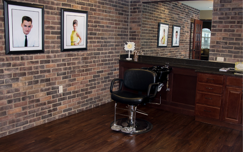 Mary Bs (Memory Care) Buzzcuts and Beehives Salon