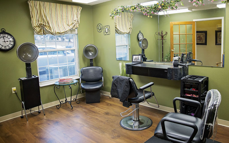 Buzz Cuts and Beehives Salon