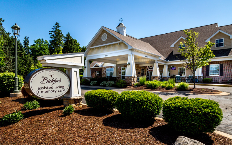Assisted Living and Memory Care of Okemos MI