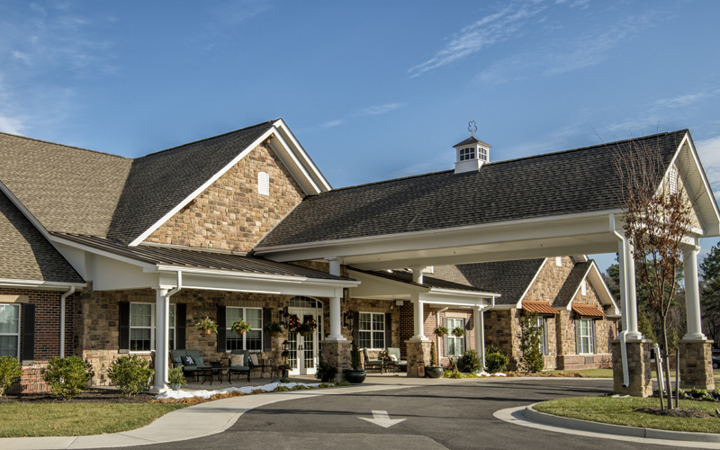 Assisted Living and Memory Care of Chesterfield VA