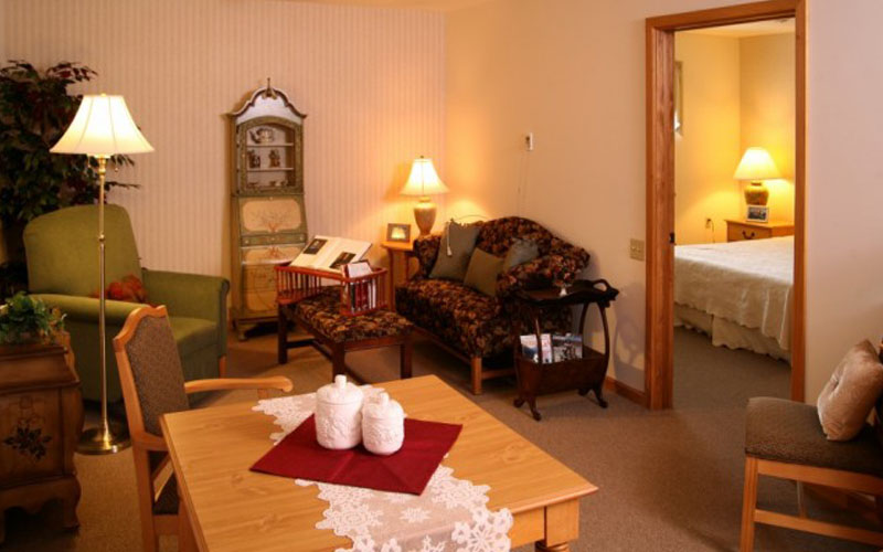 Assisted Living and Memory Care of Lancaster OH