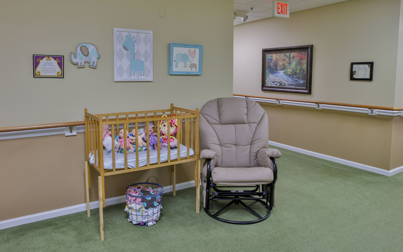 Baby Lifesong Station