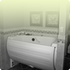 Whirlpool Spa Room